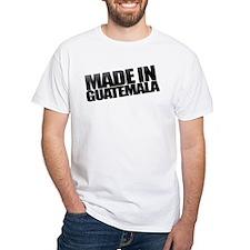 GUATEMALA BLACK Shirt