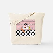 RN blanket Tote Bag