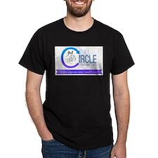 Full Circle Farm Sanctuary Logo T-Shirt