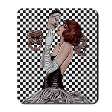 Carnevale Lovers Mousepad
