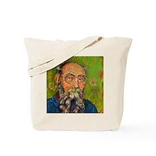 Lewis Tote Bag