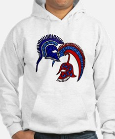 Mighty Titans Hoodie