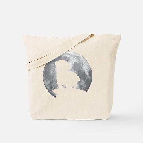 Cute Costumers Tote Bag