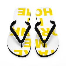 TakeDrunkkHome1D Flip Flops