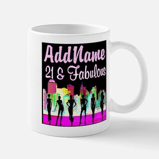 TRENDY 21ST Mug