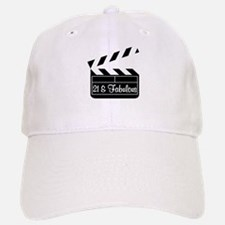 21ST SUPER STAR Baseball Baseball Cap