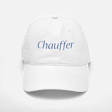 Chauffer Baseball Baseball Cap