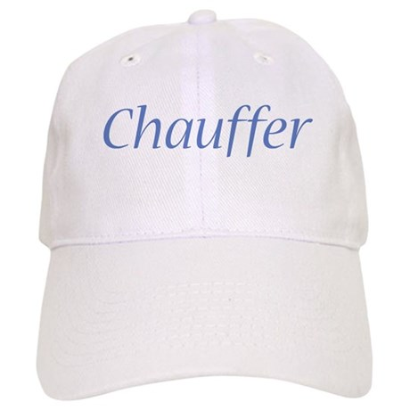 Chauffer Cap