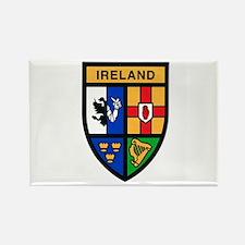 Ireland Rectangle Magnet