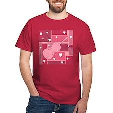 Cello Hearts - T-Shirt