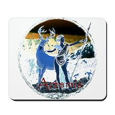 Artemis  Mousepad