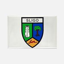 Sligo Ireland Rectangle Magnet
