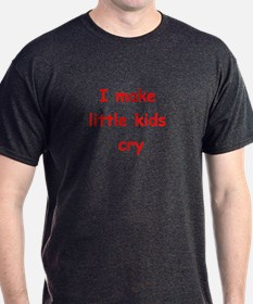kid cry red 10x10 T-Shirt