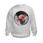 Fragile Kids Sweatshirt