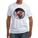 Fragile Fitted T-Shirt