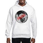 Fragile Hooded Sweatshirt