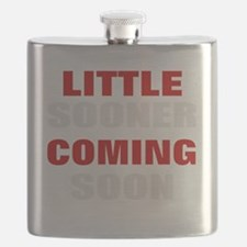 little sooner coming soon Flask