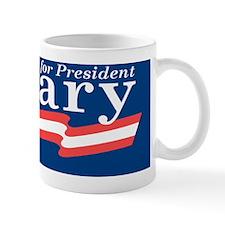 Hillary 2016 Small Mug