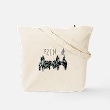 EZLN Tote Bag