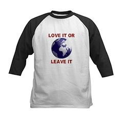 Love It or Leave It Tee