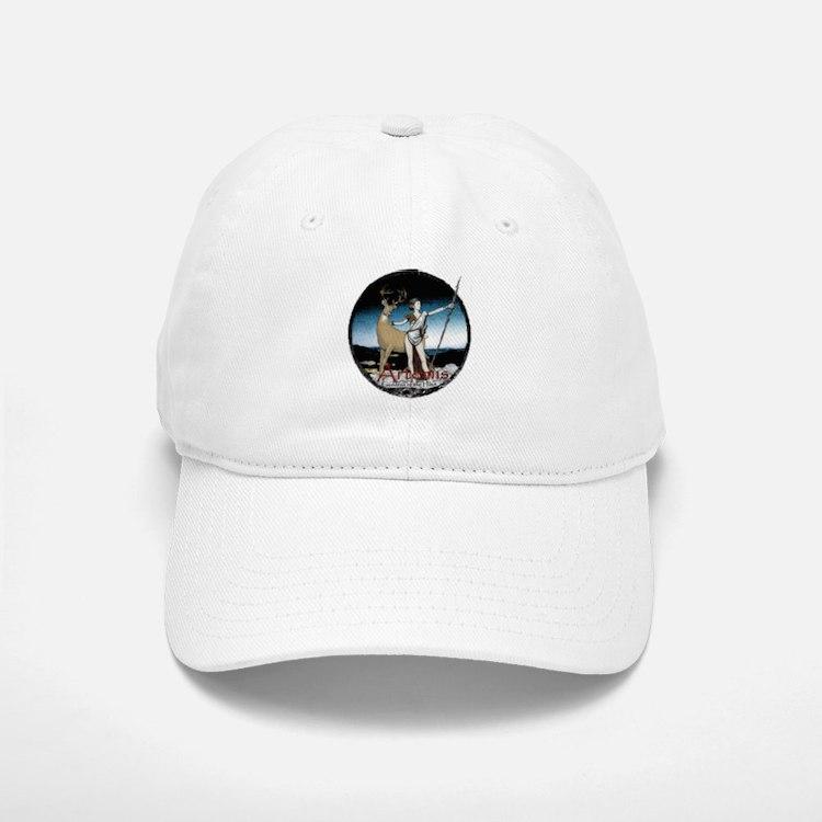 Artemis Baseball Baseball Cap