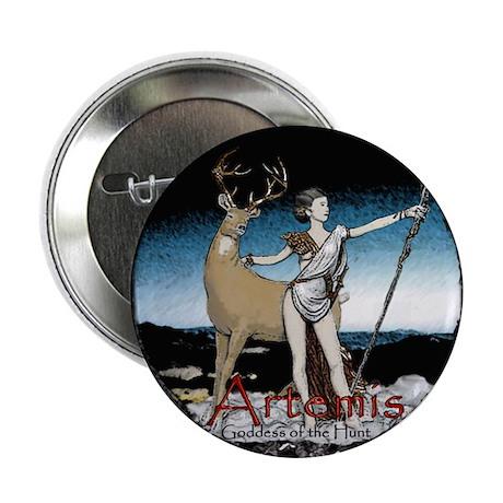"Artemis 2.25"" Button (100 pack)"