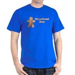 Gingerbread Man Dark T-Shirt