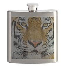 Tiger Flask