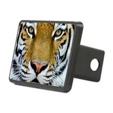 Big Cat Tiger Roar Hitch Cover