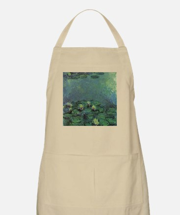 NOT JUST A BBQ Apron (PAINTING APRON T00)