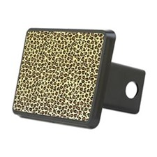 Leopard Animal Print Hitch Cover