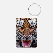 Tiger Mad Keychains