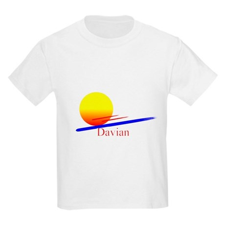 Davian Kids Light T-Shirt