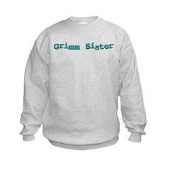 Grimm Sister Sweatshirt