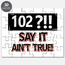 102 years already Puzzle