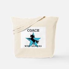Cute Equestrian rider Tote Bag
