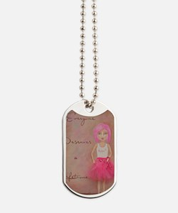 Everyone Deserves a Lifetime Dog Tags
