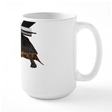 Rocket Turtle 360577 Mug