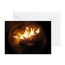 Campfire Greeting Cards (Pk of 10)