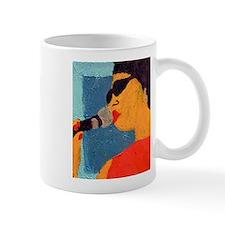 Licking the Chops Mug