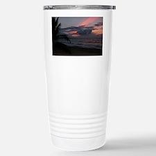 Punta Uva Beach Costa R Travel Mug