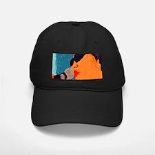 Licking the Chops Baseball Hat