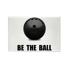 Be Ball Bowling Magnets