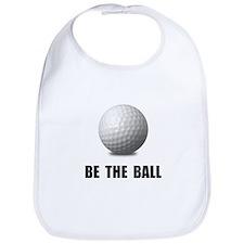 Be Ball Golf Bib