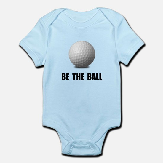 Be Ball Golf Body Suit