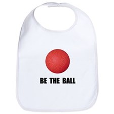 Be Ball Kickball Bib