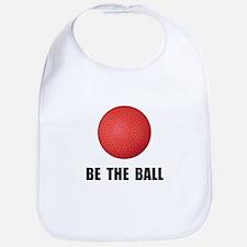 Be Ball Kickball Bib