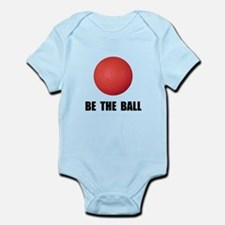 Be Ball Kickball Body Suit