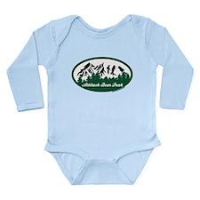 Attitash Bear Peak State Park Body Suit