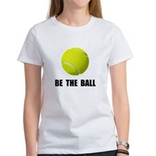 Be Ball Tennis T-Shirt